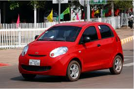 chinese chery cars to be sold in the us electric cars and