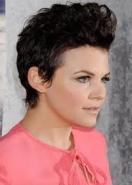 back of pixie hairstyle photos 7 ginnifer goodwin hair bob cut pixie hair color page 1 of 1