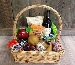 delivery gift baskets portland gift basket in portland or portland bakery delivery