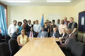 bureau du procureur le bureau du procureur du mécanisme conclut sa 3e réunion conjointe