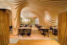 interior walls design ideas restaurant interior design best