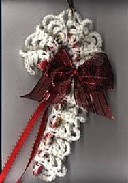 crochet ornaments lots of free patterns