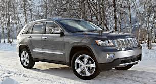 grey jeep grand cherokee 2016 jeep grand cherokee srt8 priced from 58 995 in britain automotorblog