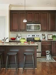 repeindre meuble de cuisine en bois meuble cuisine chene top meuble cuisine gris mat e metz peinture