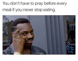 Praying Memes - 25 best memes about funny christian funny christian memes