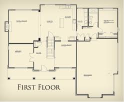 Floor Plan Builder New Home Buying Guide Part 3 How To Choose A Builder Lot And