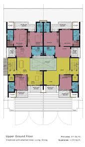 ss group builder floor sector 90