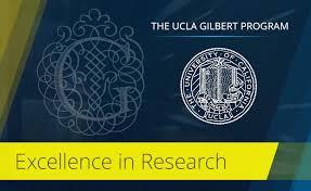ucla gilbert program in real estate finance and urban economics