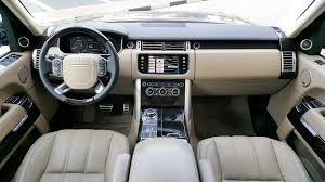 2015 range rover dashboard 2015 range rover se lwb u2013 what have they done ihab drives