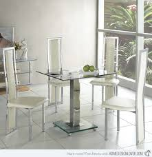 Square Glass Dining Table Square Glass Dining Table Table