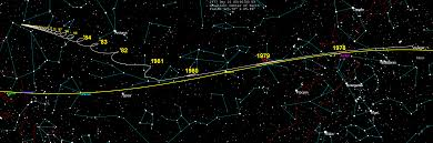 how fast is voyager 1 traveling images Voyager 1 wikipedia png
