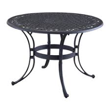Kreiss Outdoor Furniture by Metal Outdoor Dining Table U2013 Thejots Net
