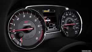 subaru rsti wallpaper 2018 subaru wrx sti instrument cluster hd wallpaper 19