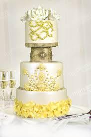 wedding cake gold wedding cakes bakery catering manan bakery las vegas
