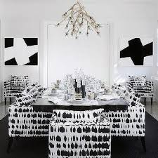 black and white dining room ideas black and gold dining tables design ideas
