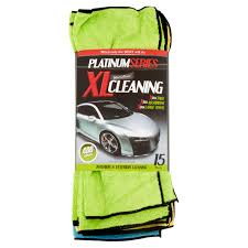 Home Products To Clean Car Interior Platinum Series Microfiber Xl Cleaning Interior U0026 Exterior