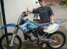 2002 yamaha yz 125 moto zombdrive com
