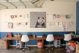 Land Of Nod Desk 27 Ridiculously Cool Homeschool Rooms That Will Inspire You