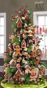 repinned via raz imports christmas trees pinterest