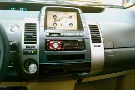 car audio tips tricks and how to u0027s 2004 2009 toyota prius quick