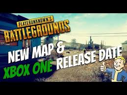 pubg xbox release date new map xbox one release date playerunknown s battlegrounds
