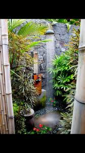 best images about outdoor showers pinterest double shower outdoor shower