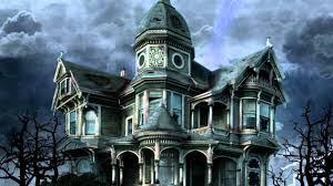 haunted house live wallpaper youtube