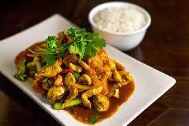 Aroy Dee Thai Kitchen by Aroy Dee Thai Kitchen Caviar