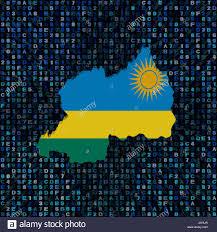 Rwanda Map Rwanda Map Stock Photos U0026 Rwanda Map Stock Images Alamy