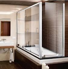 pannelli per vasca da bagno mitepek it box vasca parete doccia scorrevole con lato fisso in