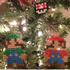 ornaments create with megan