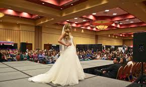 bridal shows what is a pink bridal show the pink