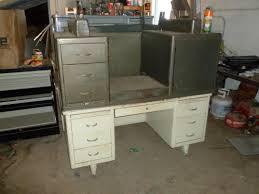 vintage desk for sale brilliant metal desk for sale inside vintage steel desks