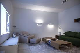 wall lighting living room with lights bring a from drab to