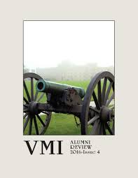 alumni review 2015 issue 4 by vmi alumni agencies issuu