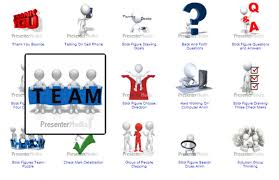 moving pictures for powerpoint presentations