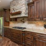 Rustic Kitchen Hoods - kitchen rustic wood vent hoods and 36 inch hood vent also with