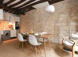 jonc de mer cuisine décoration d un salon avec chaises eames table bois scandinave