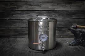 5 5 gallon kettle