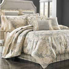 rialto damask comforter bedding by j queen new york