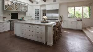 patina flooring herringbone kitchen wood flooring
