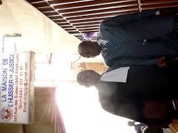 chambre nationale des huissiers de justice algerie inauguration de la maison l huissier justice lom togo chambre