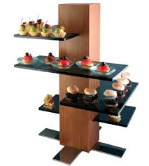 merlin buffet systems display stands