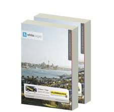 Business Cards In Pages White Pages Print Directories Yellow Business