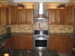 rustic backsplash for kitchen kitchen backsplash rustic kitchen other by kiecker