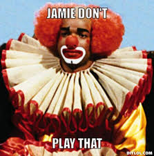 Jamie Meme - jamie don t play that