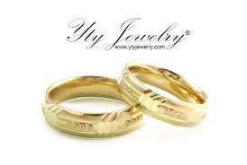 wedding ring philippines yty jewelry philippine jewelry philippine wedding rings