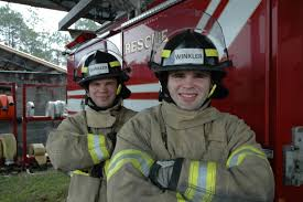 gulf coast college firefighting vocational certificate