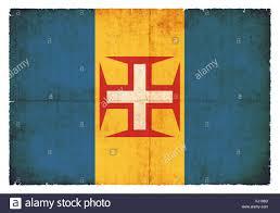 Christopher Columbus Flag Madeira Flag Stockfotos U0026 Madeira Flag Bilder Alamy