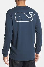 vineyard vines whale graphic sleeve t shirt available at
